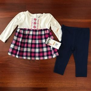 Kids Headquarters Cute baby girl outfit